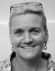 Lægesekretærkonference Kirsten Rold